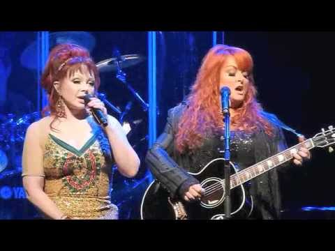 The Judds, Mama, He's Crazy