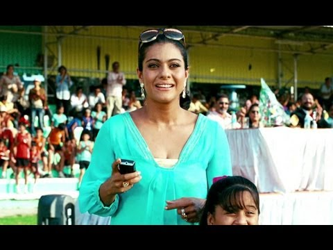 Kajol Is A Vastu Expert - Toonpur Ka Super Hero