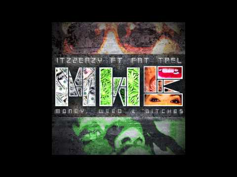 Free Download | M.W.B. ft Fat Trel (Money, Weed & Bitches) Mp3