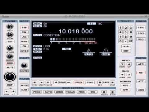 Mumbai Radio MWARA MID 2 10 018 MHz