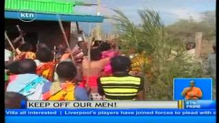 Narok Women :Prostitutes take away our husbands we deal with you