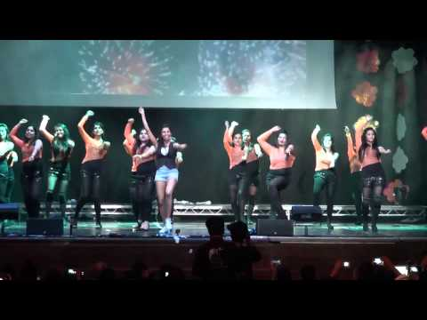Shiamak Summer Funk London 2014 - Finale