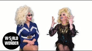 "UNHhhh Ep 87: ""Doctors"" with Trixie Mattel and Katya Zamolodchikova"