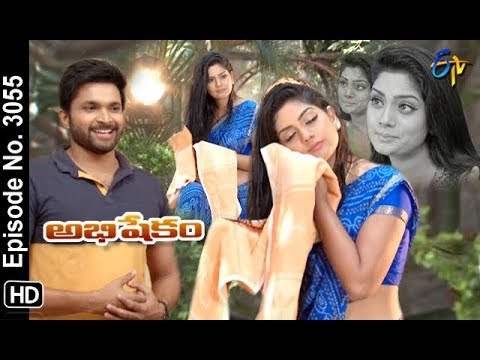 Abhishekam | 31st October 2018 | Full Episode No 3055 | ETV Telugu