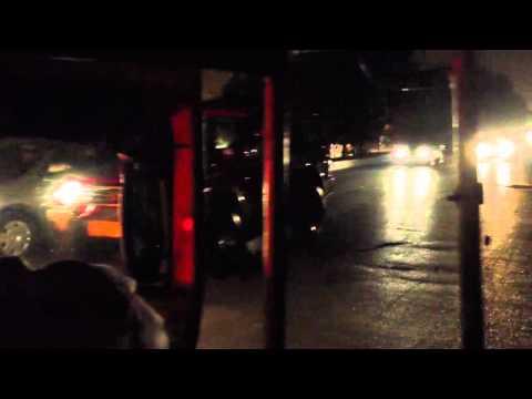 Karachi Rickshaw Riding Extreme Sport