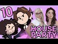 House Party: Katherine - PART 10 - Game Grumps MP3