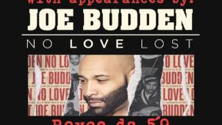Joe Budden - No Love Lost (OUT NOW)