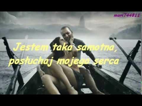 Arash ft. Helena - Broken Angel (tłumaczenie pl)