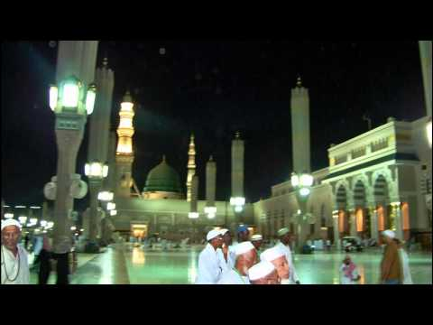 Hajj 2012 - Pictures From Turkey, Madinah & Makkah video