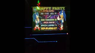 HAPPY PARTY DENT VICKY JAYA 09 FEAT GANI VERNANDES 116 By DJ VHELA WONDERFULL LIVE IN THE HEAVEN
