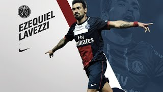 Pocho Lavezzi TOP GOALS