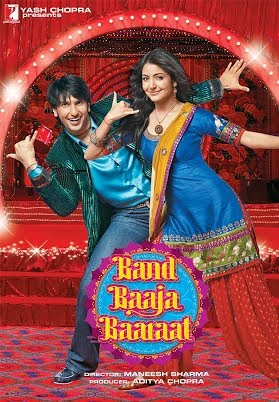 Band Baaja Baaraat Video