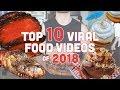 Top 10 Viral Food Videos