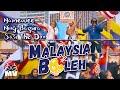 Merdeka X World Cup Theme 2018 【Malaysia Boleh! 】Namewee ft.Ning Baizura & Sasi The Don