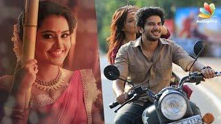 Dulquer To Romance Anupama For Sathyan Anthikad Hot Malayalam Cinema News