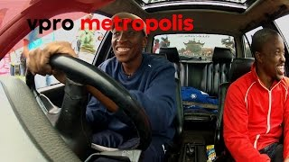 The King of the Car Spin of South Africa - vpro Metropolis