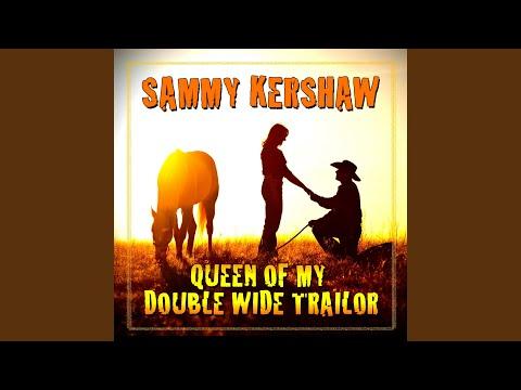 Queen Of My Double Wide Trailer