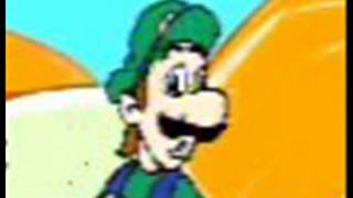 YouTube Poop - Luigi is Toast