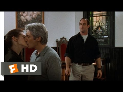 Runaway Bride (6/8) Movie CLIP - Rehearsing the Wedding (1999) HD Music Videos