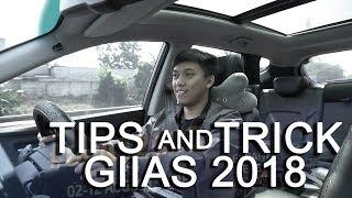 Tips Borong Mobil Di GIIAS 2018