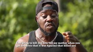 042 ALPACINO SEASON 4 - A MUST WATCH 2017 LATEST NOLLYWOOD MOVIE
