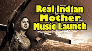 Download Real Indian Mother - Music Launch - Rani Chatterjee - Bhojpuri Film !!! 3Gp Mp4