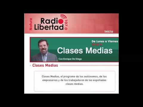 Radio Libertad -  Margallo y Gibraltar  - 2012.05.29