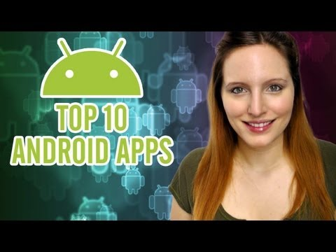 10 Best Android Apps