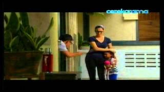 Promo Jangan Ganggu Aku (Cerekarama) @ Tv3! (23/2/2013 - 10 malam)
