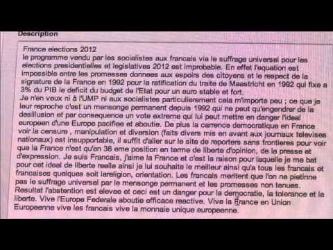 Censorship in France - Censure made in France.mp4