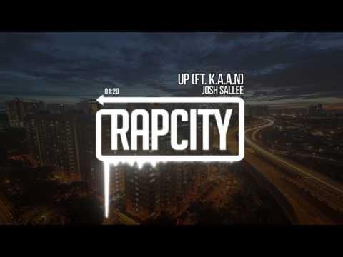 Josh Sallee - Up ft. K.A.A.N. (prod. Josh & Blev)