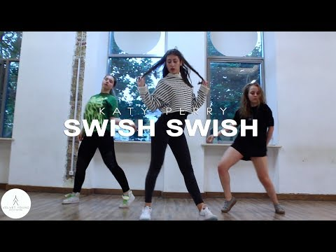 Katy Perry - Swish Swish (feat. Nicki Minaj) | Igor Abashkin | VELVET YOUNG DANCE CENTRE