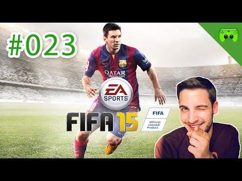 FIFA 15 Ultimate Team # 022 - Mario Götze «» Let's Play FIFA 15 | FULLHD