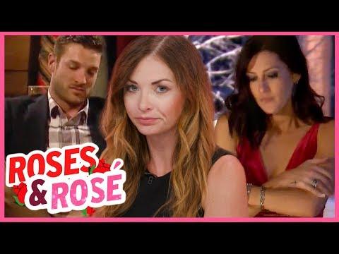 The Bachelorette: Roses & Rose: Garrett's Big Confession, Becca Bursts Into Tears