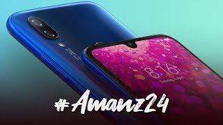 #Amanz24 - Xiaomi Redmi Y3, Nokia 4.2 Malaysia, Acer Nitro 5