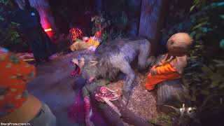 Trick 'r Treat (Full Maze) at Halloween Horror Nights at Universal Studios Hollywood
