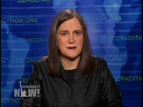 Democracy Now Headlines- Wed. Mar. 5, 2008