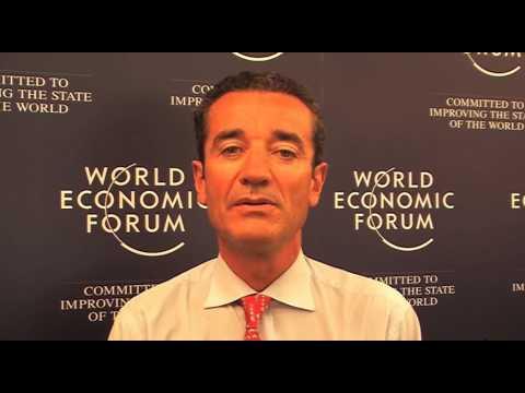 Health@the Forum -  Olivier Raynaud