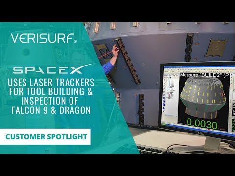SpaceX Precise Positioning