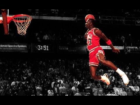 Michael Jordan: ESPN SportsCentury Documentary