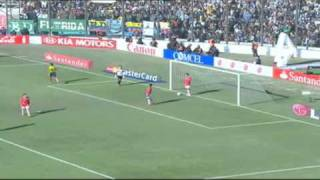 Copa America 2011: Colombia1 vs 0 Costa Rica