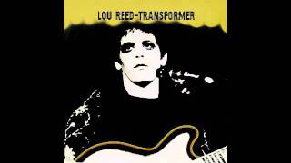 Watch Lou Reed Vicious video