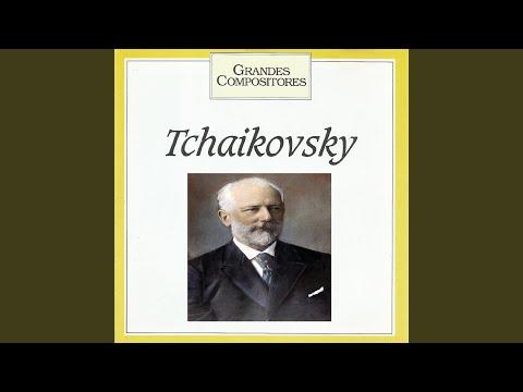 Violin Concerto in D Major, Op. 35: III. Finale. Allegro vivacissimo