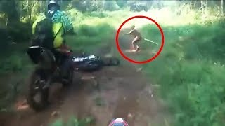 Top 10 Goblins Caught On Camera & Spotted In Real Life - Creature Caught On Tape