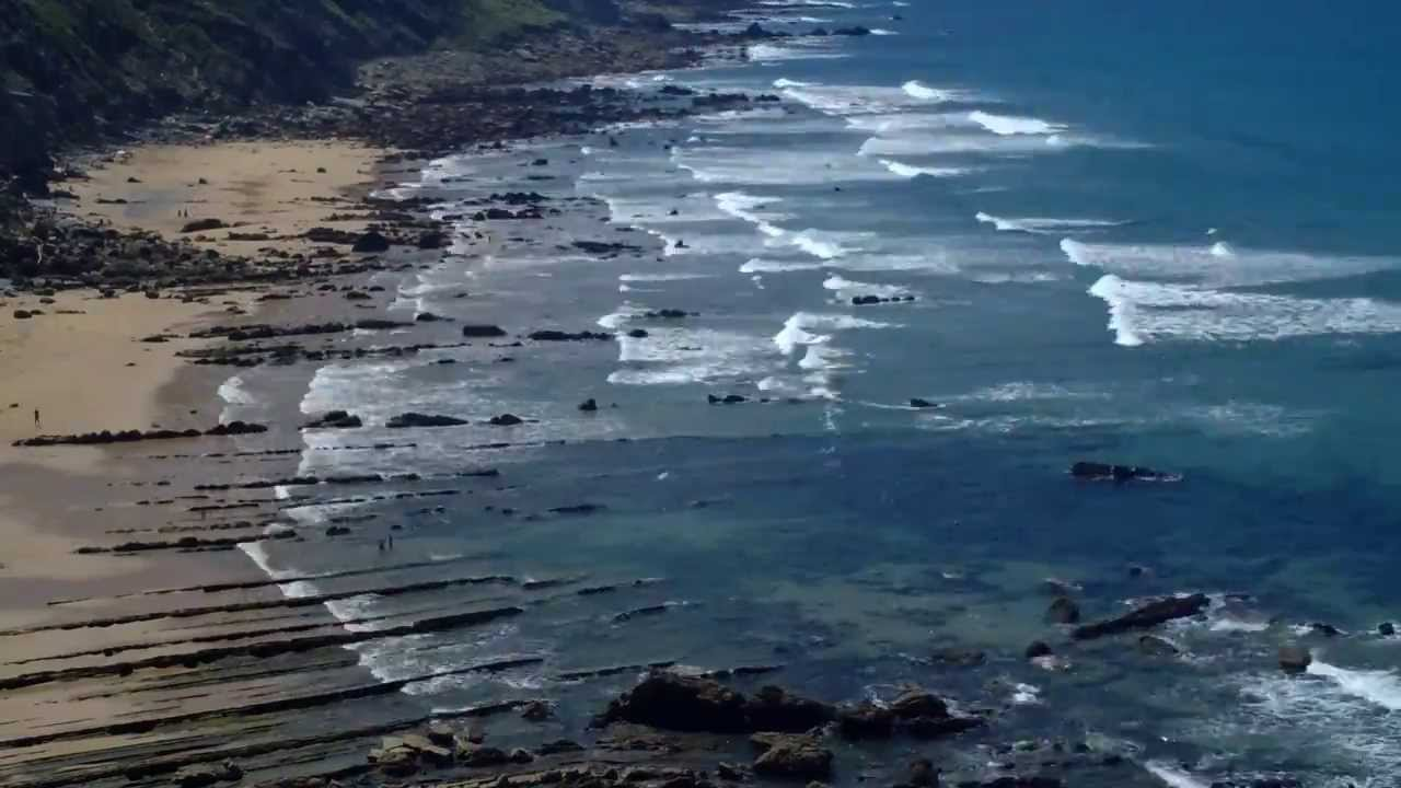 marea muerta en barrika - YouTube