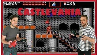 Nostalgia Check: Castlevania (NES)