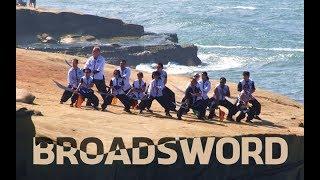 Single Broadsword | White Dragon Martial Arts | Mira Mesa, San Diego