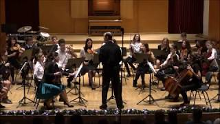 W.A.Mozart: Kontratánc, Német egyházi ének, Marcia