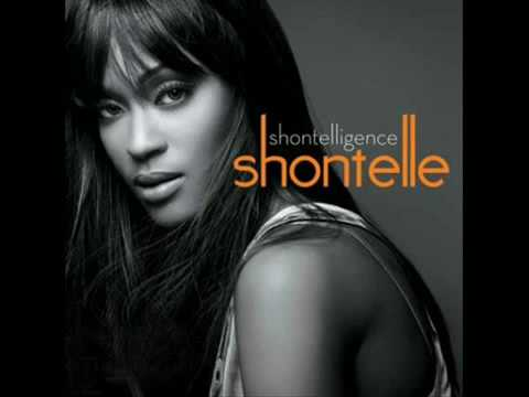 Shontelle - Cold Cold Summer