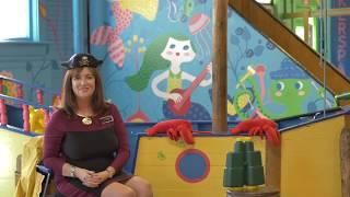 Fun activities for kids - Children's Museum